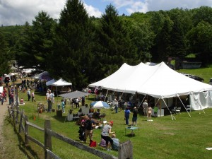 Berkshires Arts Festival, Mass.