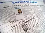 newspaperclips