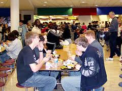 school-lunchroom