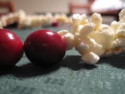 popcorncranberryrope
