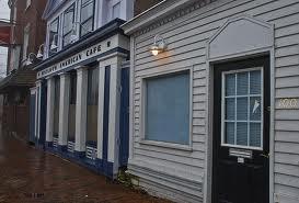 Bintliff's American Cafe