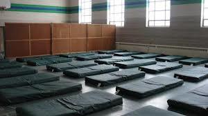 shelterbeds