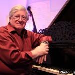 Eugene Marlow, Leader/Keyboard, Eugene Marlow's Heritage Ensemble