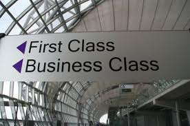 FirstClassBusinessClass