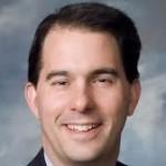 Scott Walker, Wisconsin Governor