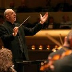 Leon Botstein, conductor and music director, American Symphony Orchestra