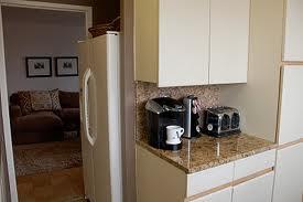 Tiny nyc kitchen