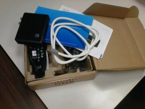 Digital Adaptor Box