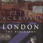 Peter Ackroyd London