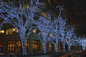 Park avenue lights 51st