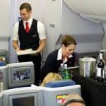 Delta takeoff