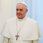Pope Francis, Photo: Wikimedia.org