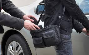 Stealing smartphone 2