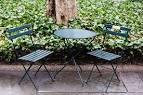 Bryant Park Chairs