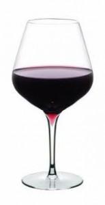 cabernet s in a glass