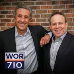 Len Berman and Todd Schnitt