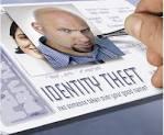 Identity theft 2