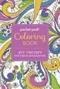 Pocket Posh Coloring Book, Photo: pinterest.com