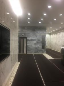 228 East 45th Street lobby