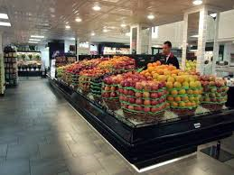 morton williams supermarket fruits