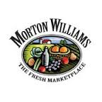 morton williams supermarket logo
