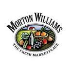 morton williams supermarket logo