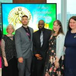 CHRISTOPHER AWARD–ADULT & YOUNG PEOPLE AUTHORS