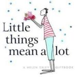 Little Things Mean A Lot 2