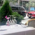 Angelletto restaurant