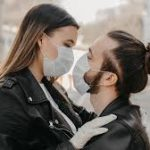Dating in pandemic