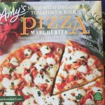 Amys Pizza try again